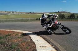 Active Racing Ciudad Real en Corral De Calatrava (Ciudad Real)