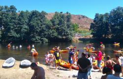 Actividades El Burguillo en El Barraco (Ávila)