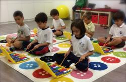 Adagio Music School en San Sebastian De Los Reyes (Madrid)