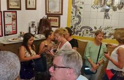 Adventurous Appetites en Madrid (Madrid)