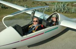 Aeroclub Volar al Sur en Villamartin (Cádiz)
