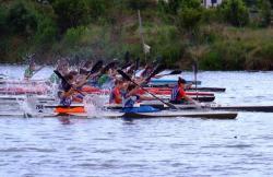 Alberche Kayak Club en Madrid (Madrid)