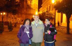 Apie, Experiencias Turísticas Guiadas en Sevilla (Sevilla)