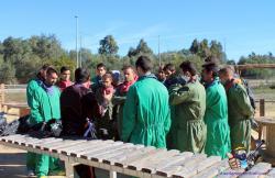 Asodena Paintball en Jerez De La Frontera (Cádiz)