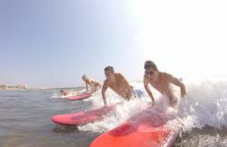 Aussie Surf Club en La Pobla De Farnals (Valencia)