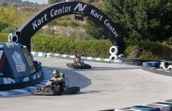 AV Karting en Teulada (Alicante)