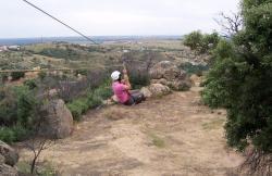AventuraFiesta en Almorox (Toledo)