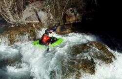 Ayahuasca Turismo Activo y Aventura en Montanejos (Castellón)