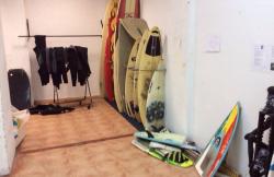 Bakio Surf Taldea en Bakio (Vizcaya)