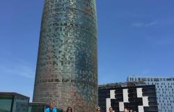 Barcelona Ciclo Tour en Barcelona (Barcelona)
