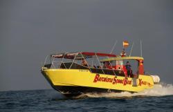 Barcelona Speed Boat en Barcelona (Barcelona)