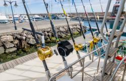 Belduca Lanzarote Fishing Charter en Yaiza (Lanzarote)