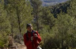 Benidorm Nordic Walking en Benidorm (Alicante)