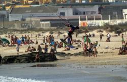 Big Surf Tarifa en Tarifa (Cádiz)