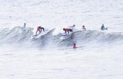 Blue Surf en La Coruña (A Coruña)