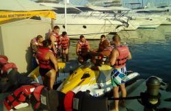 Boatsport en Cambrils (Tarragona)