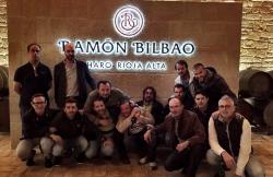 Bodegas Ramón Bilbao en Haro (La Rioja)