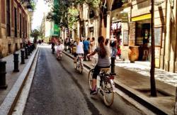 Brood en Tomaat en Barcelona (Barcelona)