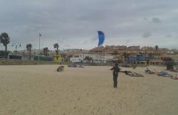 Bullkite Tarifa en Tarifa (Cádiz)