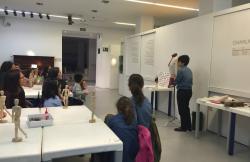Caligrama Proyectos Culturales en Madrid (Madrid)