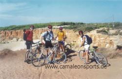 Camaleón Sports en Conil De La Frontera (Cádiz)
