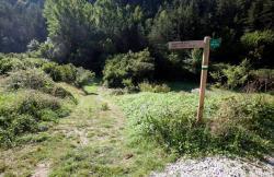 Camping Osate en Ochagavia (Navarra)