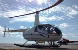 Canarias Helicopters en San Bartolome De Tirajana (Gran Canaria)