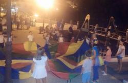 Carriles Iniciativas Socioculturales en Jerez De La Frontera (Cádiz)