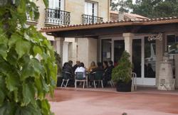 Casa Mariñeira Lourdes en Cambados (Pontevedra)