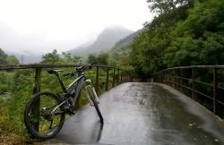 CBTT Valles del Oso en Tuñon (Asturias)