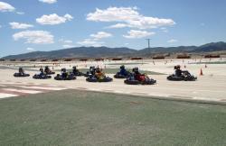 Circuito Internacional de Jumilla en Jumilla (Murcia)