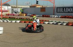 Circuito La Torre en Zaragoza (Zaragoza)