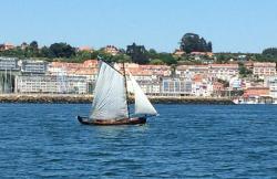 Club Nautico Recreativo de Sada en Sada (A Coruña)