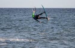 Club Windsurfing Mar Azul en El Ejido (Almería)