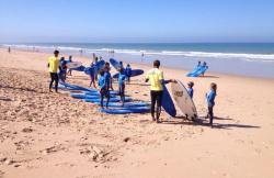 Conil Surf Academy en Conil De La Frontera (Cádiz)