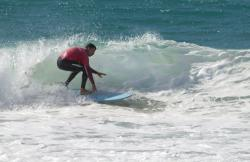 Connection Surfschool en Corralejo (Fuerteventura)