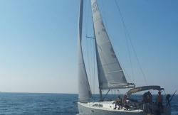 Cormoran Sailing en Calpe (Alicante)