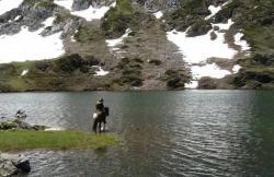 Cuadra Sobia en San Martin De Teverga (Asturias)