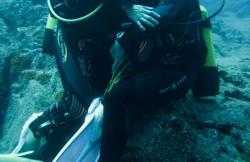 Deep Blue Diving en Antigua (Fuerteventura)