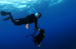 Diving Center Fornells en Menorca (Menorca)