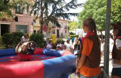 Ecoaventura en Guadalajara (Guadalajara)