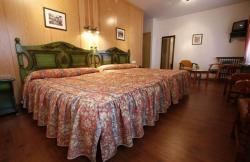 Edelweiss Hotel en Torla (Huesca)