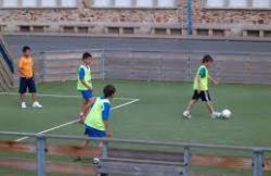 Edugo en Grijota (Palencia)