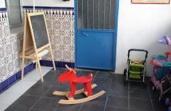 El Gato Tato en Plasencia (Cáceres)