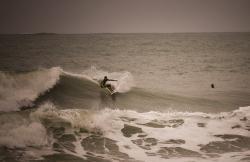 El Palmar Surf en Vejer De La Frontera (Cádiz)