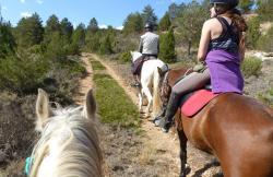 El Rincón de la Talega en Monterde De Albarracin (Teruel)