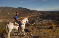 Entre Montañas en Velez De Benaudalla (Granada)