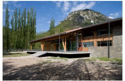 Escola de Muntanya El Pont de Suert en El Pont De Suert (Lleida)