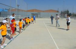 Escuela de Fútbol de Palencia en Palencia (Palencia)
