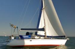 Escuela de Navegación Taboga en Cadiz (Cádiz)
